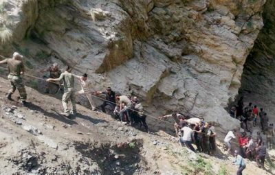 Rs 3 lakh compensation announced for Amarnath accident victims' kin