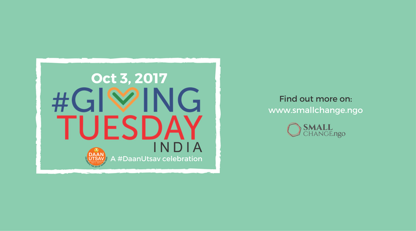 Giving Tuesday India