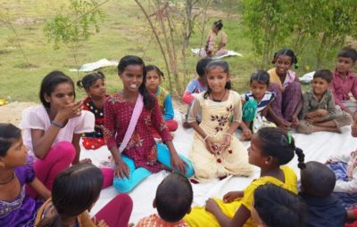 Meet Taruna, Who Left Job to Feed, Educate Struggling Children