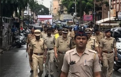 Pune's Police Kaka Reaches out to Harassed 14-Year-Old
