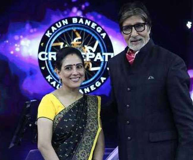 NGO Faith In India Owner becomes First Crorepati on KBC 9